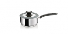 Saucepan SmartCOVER with cover ø16 cm, 1.5 l
