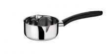 Saucepan PRESTO with both-sided spout, ø 12 cm, 0.5 l