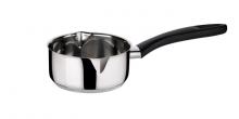 Saucepan PRESTO with both-sided spout, ø 14 cm, 1.0 l