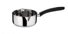 Saucepan PRESTO with both-sided spout, ø 16 cm, 1.5 l