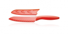 Non-stick Santoku knife PRESTO TONE 16 cm