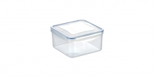 Container FRESHBOX 0.4 l, square