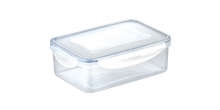 Caixa rectangular FRESHBOX 1.5 l