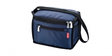 Thermotasche FRESHBOX, blau
