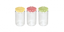 Preserving jars DELLA CASA 700 ml, 3 pcs