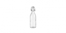 Flip-top bottle TESCOMA DELLA CASA 500 ml