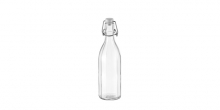 Square flip-top bottle DELLA CASA 500 ml
