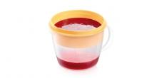 Jgo para preparar sirope TESCOMA DELLA CASA 1,500 ml