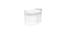 Container 4FOOD 1.0 l