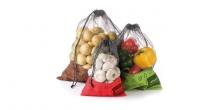 Сітка для харчових продуктів 4FOOD, набір 3 шт