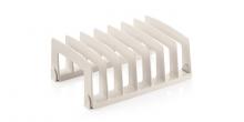 Rack for plastic lids FlexiSPACE 185 x 148 mm