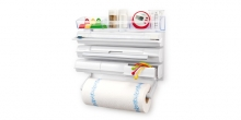 Kitchen organiser onWALL, 5 in 1