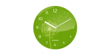 Кухонний годинник KITCHEN TIMES, дизайн 4