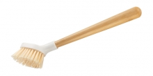 Brush for dishes CLEAN KIT Bamboo