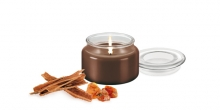 Scented candle FANCY HOME 200 g, Orient