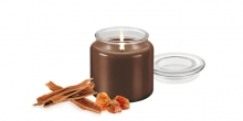Candela profumata FANCY HOME 410 g, Orient