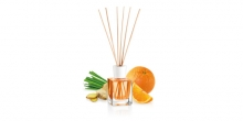 Scent diffuser FANCY HOME 100 ml, Lemon grass
