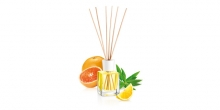 Scent diffuser FANCY HOME 100 ml, Verbena