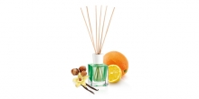 Scent diffuser FANCY HOME 100 ml, Argan blossoms