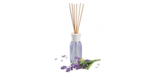 Scent diffuser FANCY HOME 120 ml, Lavender