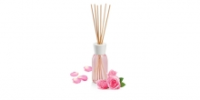 Scent diffuser FANCY HOME 120 ml, Rose blossoms