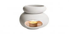 Aroma lamp FANCY HOME, Stones