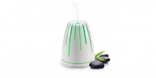 Ultrasonic aroma lamp FANCY HOME, Lava