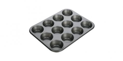 Forma 12 muffinov DELÍCIA