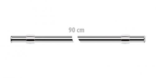 Závesná tyč MONTI 90 cm