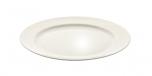 Plytký tanier OPUS STRIPES ø 27 cm