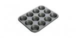 Forma 12 muffinov DELÍCIA 34x26 cm