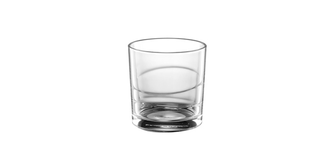 Szklanka do whisky myDRINK 300 ml