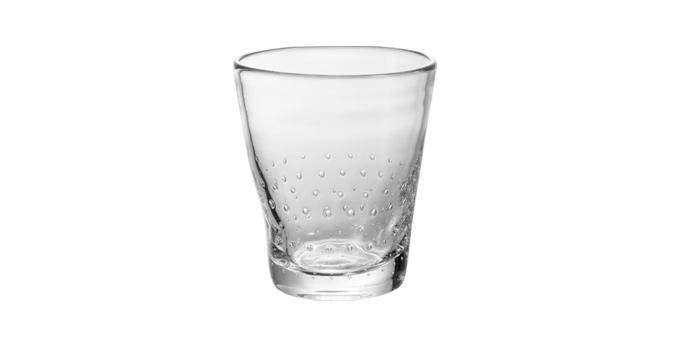 TESCOMA sklenice myDRINK Colori 300 ml, bílá