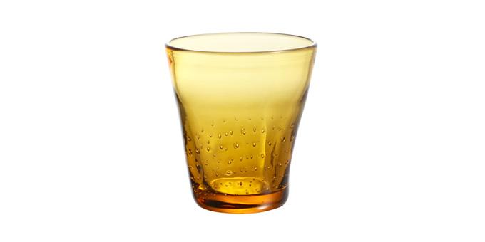 TESCOMA sklenice myDRINK Colori 300 ml, oranžová