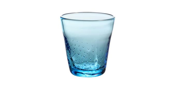 TESCOMA sklenice myDRINK Colori 300 ml, modrá