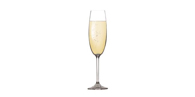 Pohár na šampanské CHARLIE 220 ml