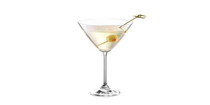 Copa martini CHARLIE 450 ml