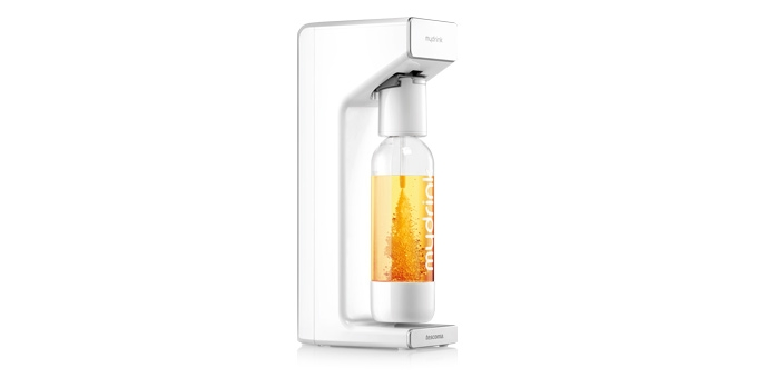 TESCOMA výrobník sycených nápojů myDRINK