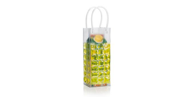 TESCOMA chladicí taška myDRINK, žlutá