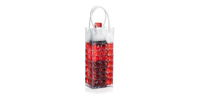TESCOMA chladicí taška myDRINK, červená