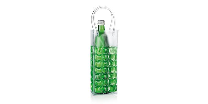 TESCOMA chladicí taška myDRINK, zelená