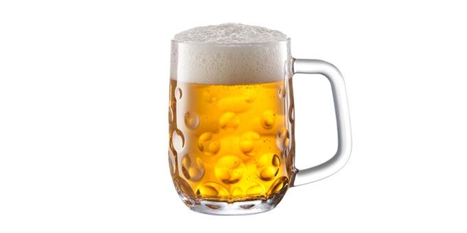 Bierkrug myBEER Salute!