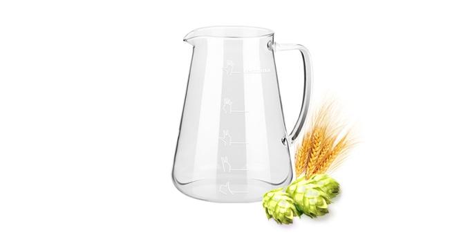 Džbán na pivo myBEER 2.5 l