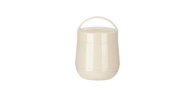 TESCOMA termoska na potraviny FAMILY 1.0 l, béžová