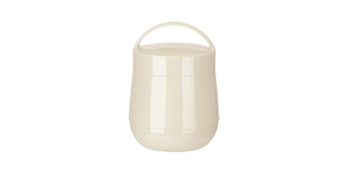 TESCOMA termoska na potraviny FAMILY 1.4 l, béžová