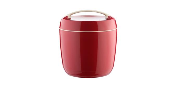 TESCOMA termobox FAMILY 3.5 l, červená