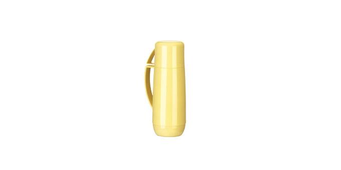TESCOMA termoska s hrníčkem FAMILY PASTEL 0.3 l, žlutá