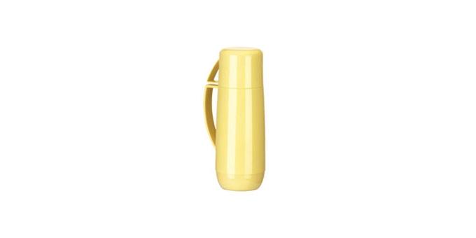 TESCOMA termoska s hrníčkem FAMILY PASTEL 0.5 l, žlutá