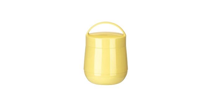 TESCOMA termoska na potraviny FAMILY PASTEL 1.0 l, žlutá