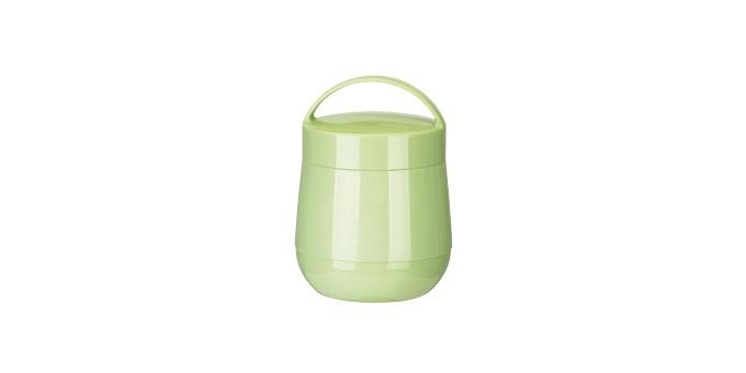 TESCOMA termoska na potraviny FAMILY PASTEL 1.0 l, světle zelená